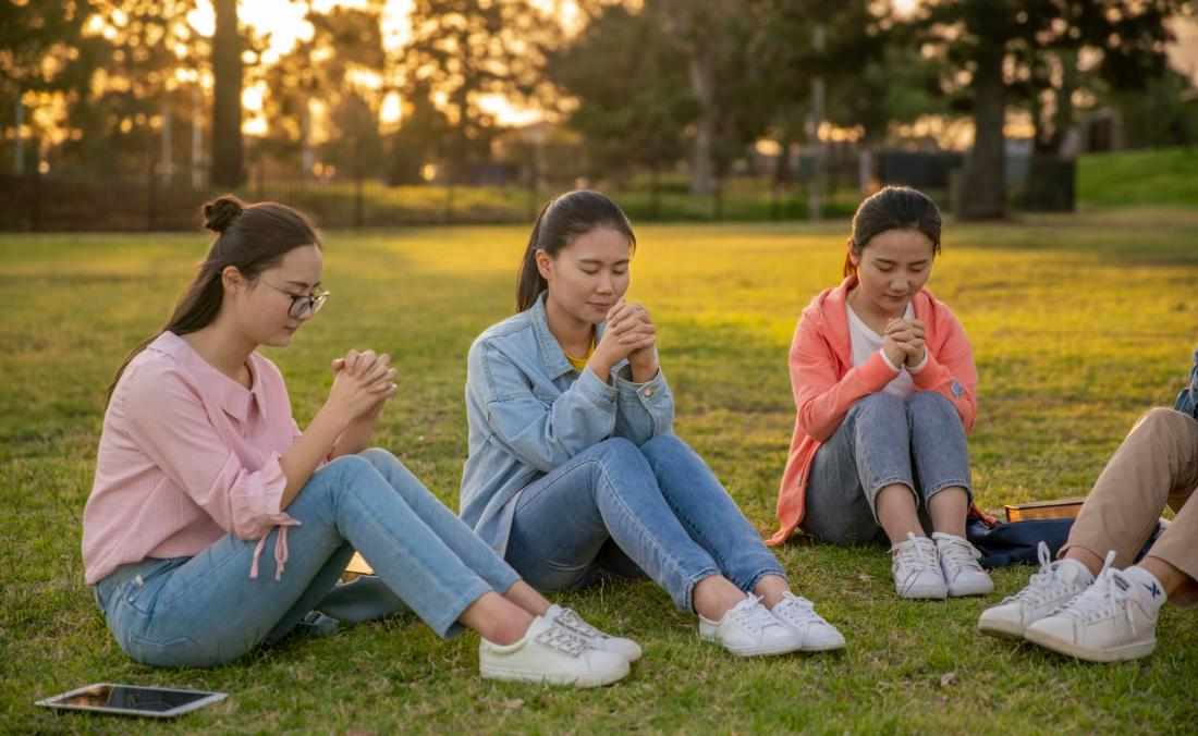 3 Things We Must Grasp to Gain the Strength of Prayer (2)